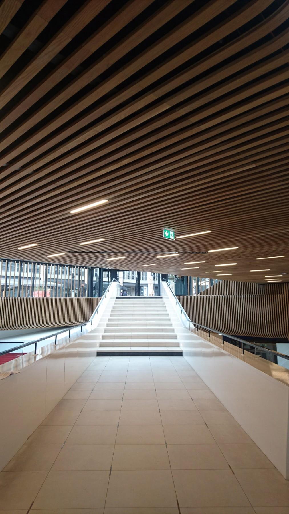Centre Commercial Rouen Moatti Amp Rivi 232 Re