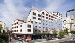 RHB_Residence_Hoteliere_Bagnolet_009