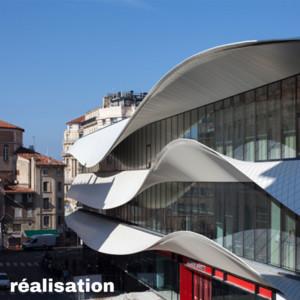 Centre Bourse, Marseille