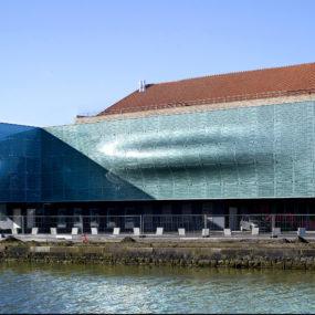 Cité internationale de la dentelle et de la mode, Calais