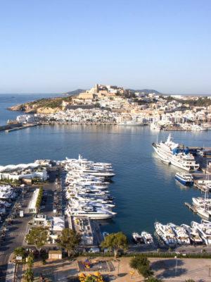 Isla Blanca, Ibiza