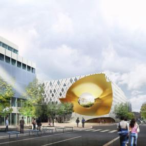 Conservatoire Municipal, Paris 12ème