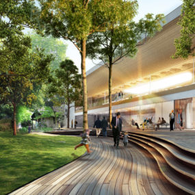 Musée et jardins Albert Khan, Boulogne Billancourt