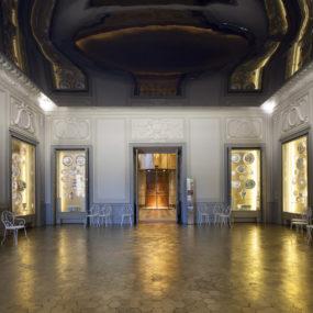 Musée arts décos Borély, Marseille