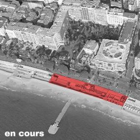 Palais Stéphanie Beach, Cannes