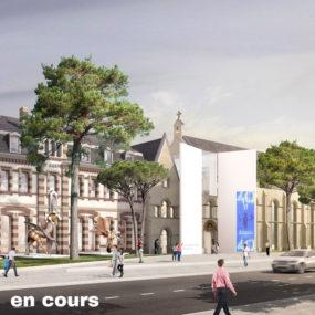 Équipement Culturel, Deauville
