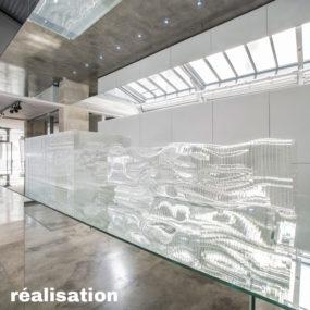 Glass House, Paris