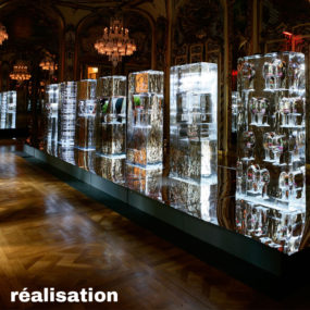 Baccarat, Designer's Days, Paris