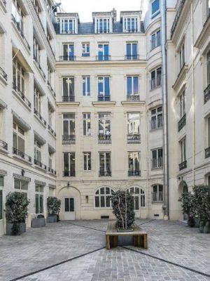 5-7 Avenue du Coq, Paris