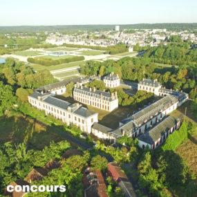 Les Héronnières, Fontainebleau