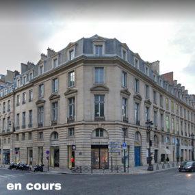 14 rue Royale, Paris
