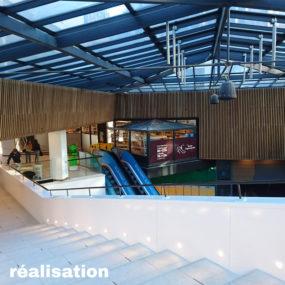Centre Commercial, Rouen